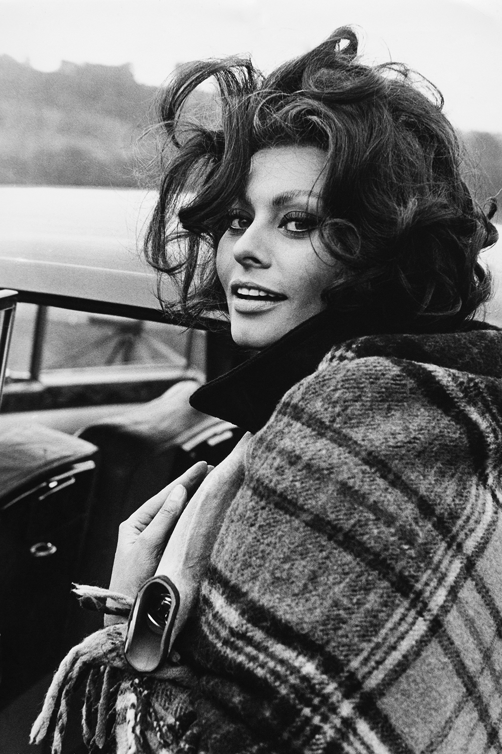 Sophia Loren Pressured To Get A Nose Job As A Young Actress | The ...