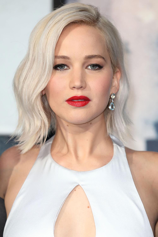 Best Platinum Blonde Hair Shades Celebrities With