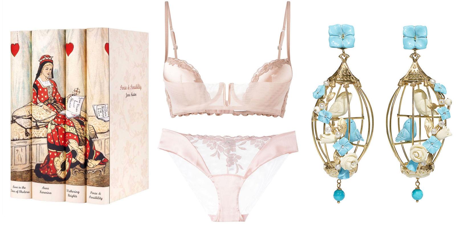 Luxury Wedding Gift Ideas: Chic Bridal Shower Gift Ideas