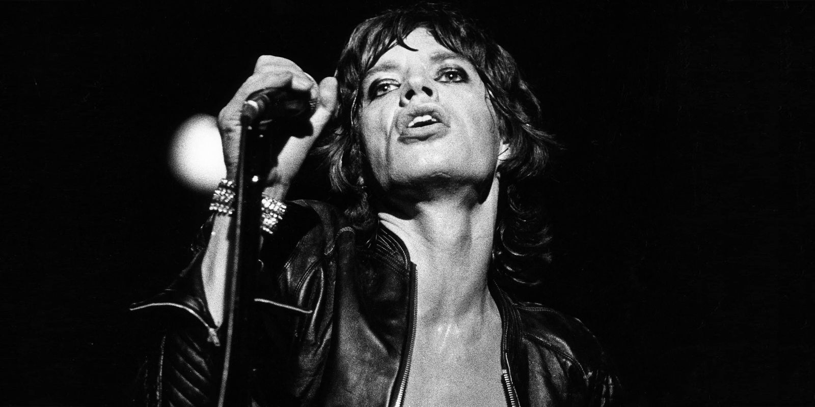 Mick Jagger: Mick Jagger Talk About Rolling Stones Exhibition And