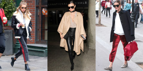 Winter Fashion 2016 and 2017 , Latest Winter Clothes, Jackets, Boots and  More , BAZAAR , Harper\u0027s BAZAAR