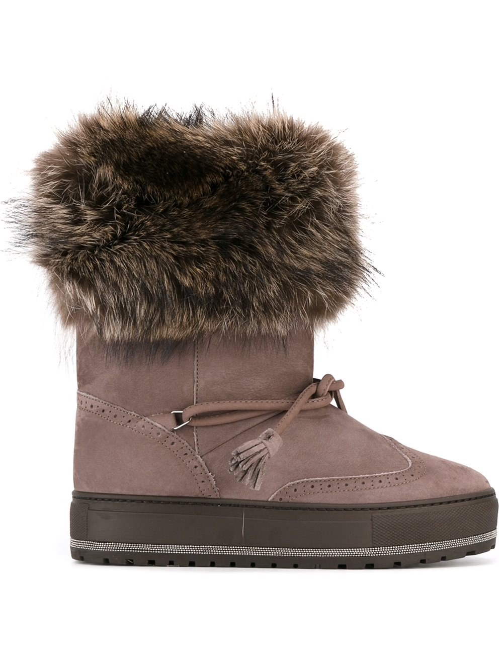 Best Snow Boots Winter - Snow Boots You Can Wear All Day