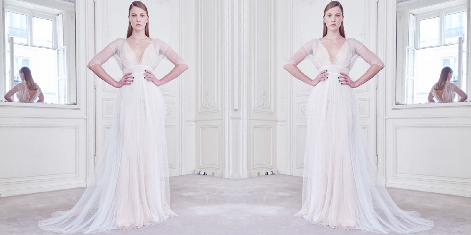 33 New Bridal Designers - The Best New Bridal Gown Designers