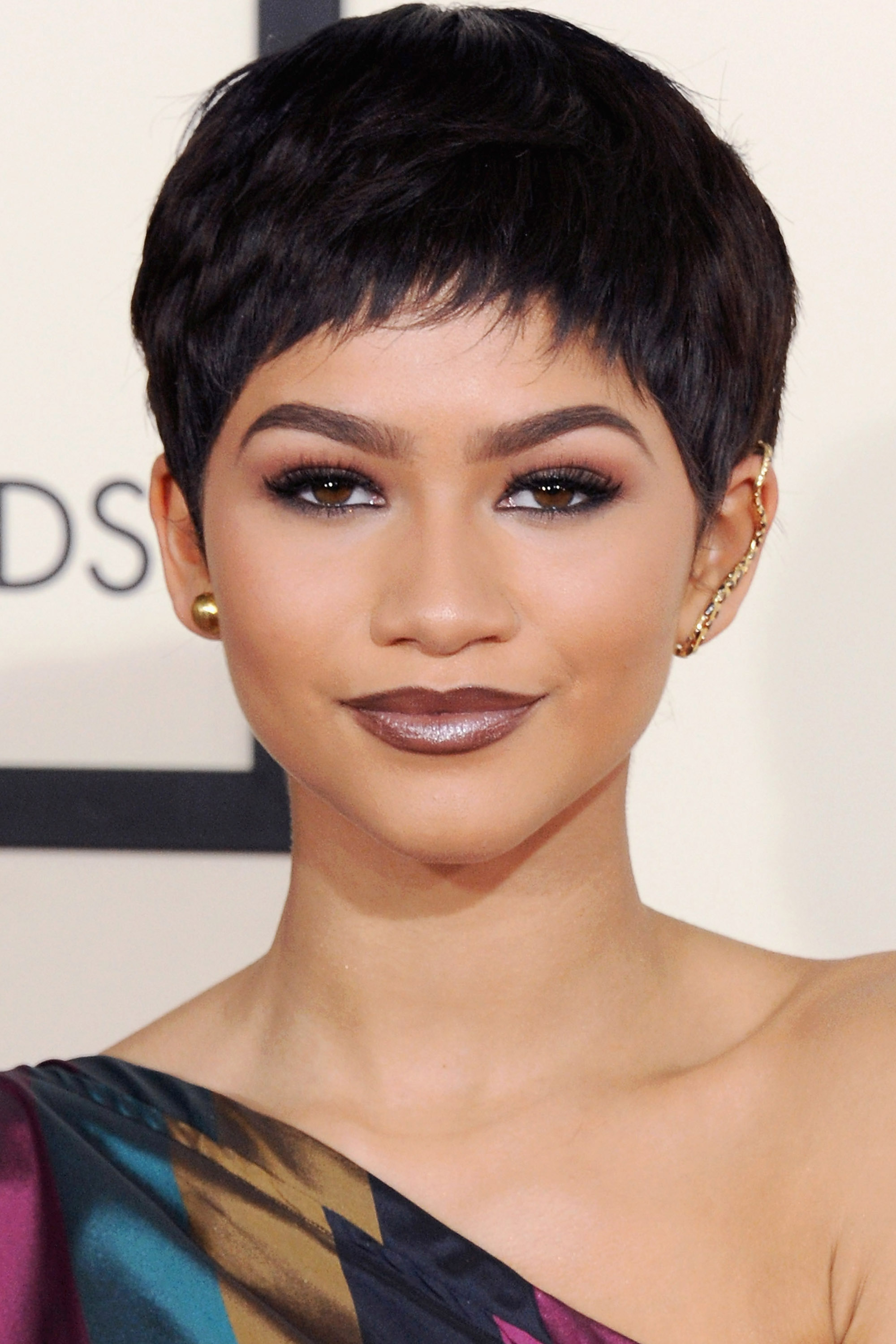 Trendy Hairstyles 2014: 42 Pixie Cuts We Love For 2017