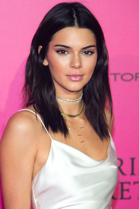 hbz hair trends 2017 kendall jenner gettyimages 626926112 8 HAIR TRENDS YOULL SEE EVERYWHERE IN 2017