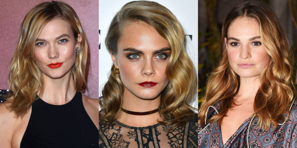 hbz hair trends 2017 golden bronde 8 HAIR TRENDS YOULL SEE EVERYWHERE IN 2017