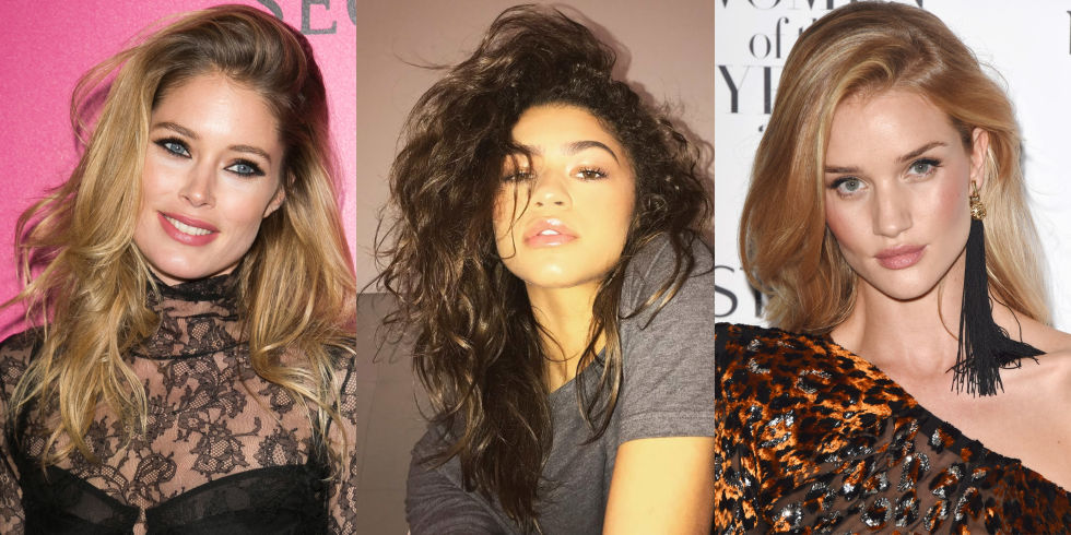 hbz hair trends 2017 the hair flip 8 HAIR TRENDS YOULL SEE EVERYWHERE IN 2017