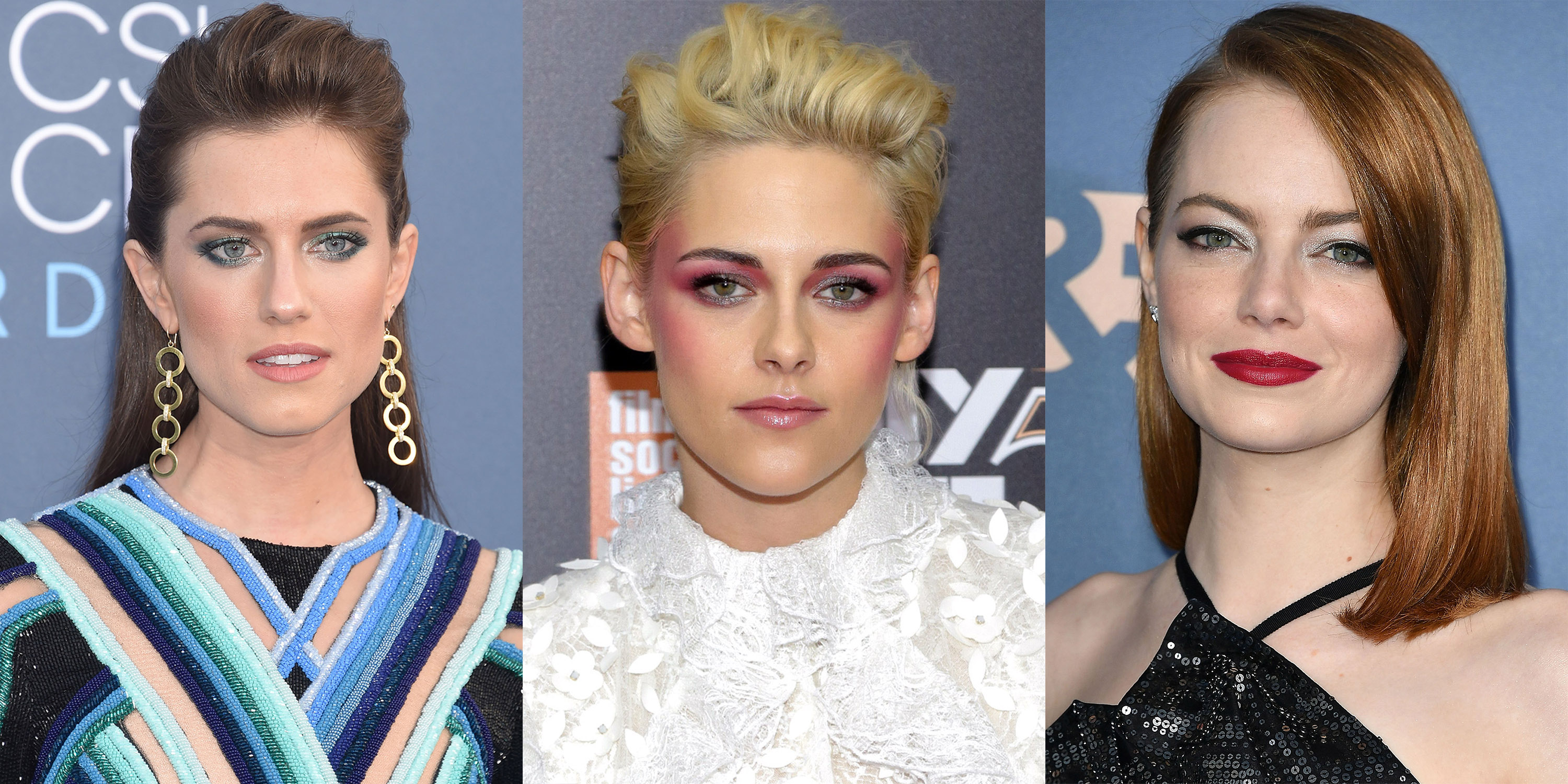 19 Haircuts For Older Women Winter 2018 2019 Edition: Biggest Beauty Trends For 2017