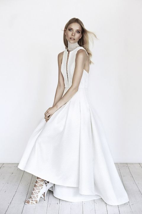 33 New Bridal Designers The Best New Bridal Gown Designers