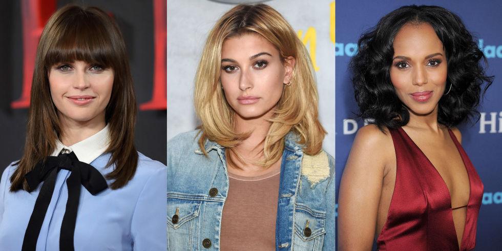 Fantastic 10 Spring Hairstyles For 2017 Best Celebrity Haircuts For Spring Short Hairstyles For Black Women Fulllsitofus