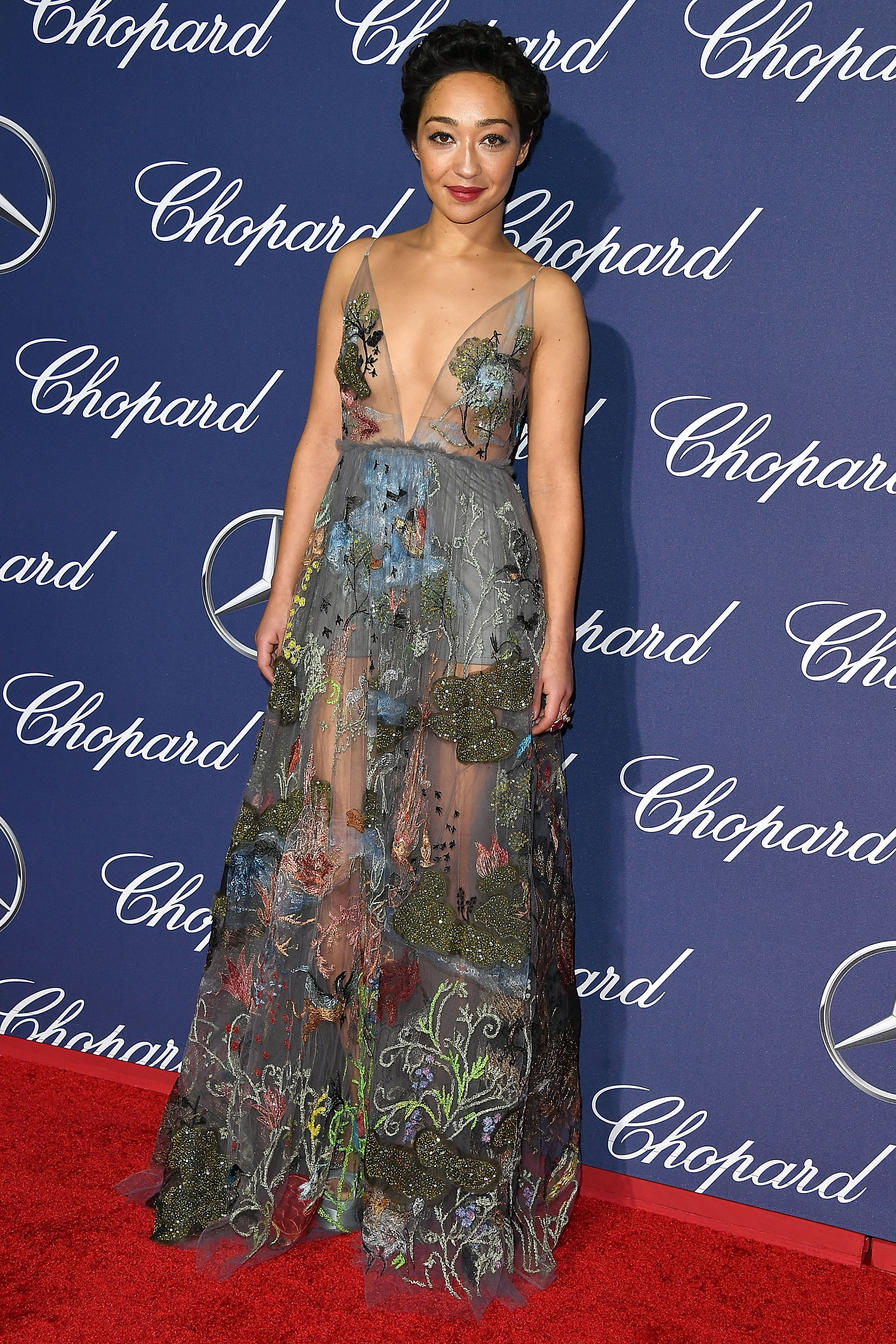 Ruth Negga Is A Style Icon In The Making