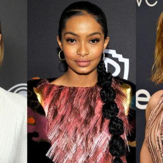Astonishing 10 Spring Hairstyles For 2017 Best Celebrity Haircuts For Spring Short Hairstyles For Black Women Fulllsitofus