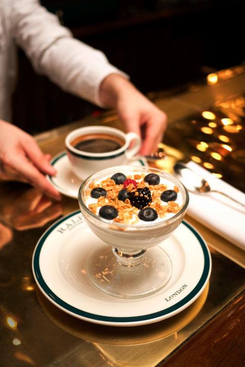 American Coffee Using Espresso Beans