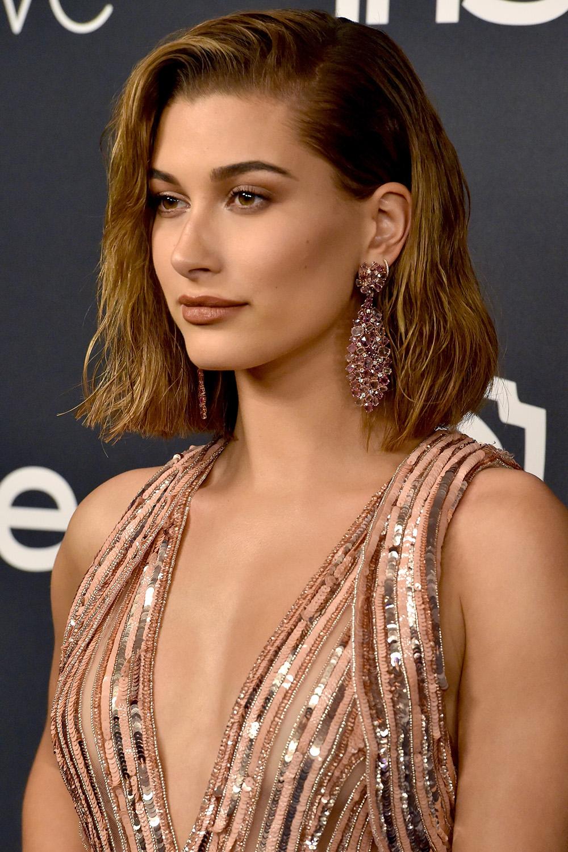 Golden Globes Best Beauty Looks 2017 Golden Globes After