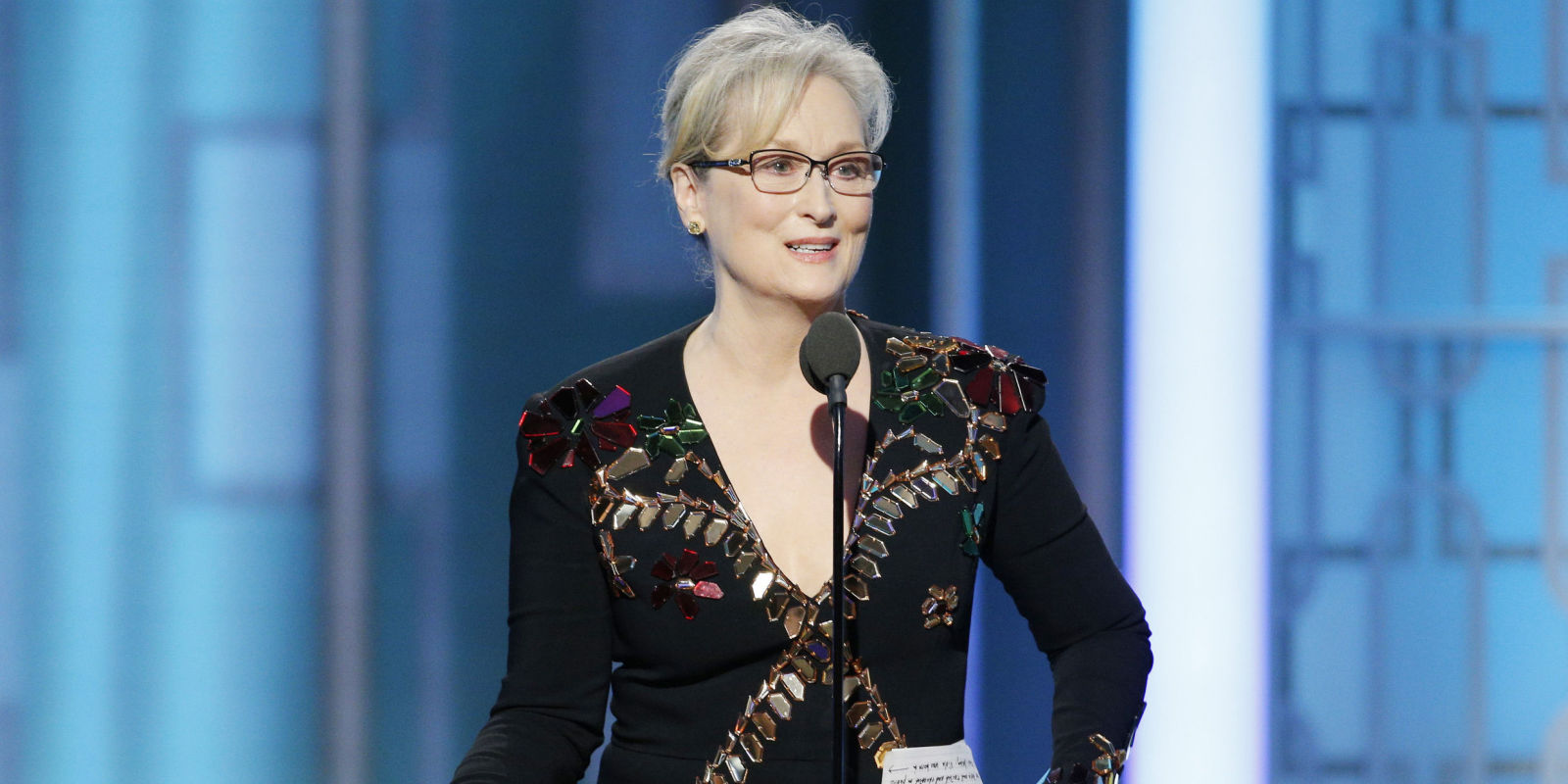 Oscars Producer Is Rooting For Some Meryl Streep–Style Political Speeches