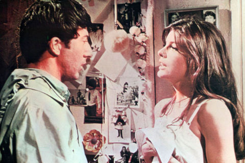 a movie analysis of the graduate by embassy films This item:the graduate (special edition) by dustin hoffman dvd $1488  gift  card instantly upon approval for the amazon rewards visa card apply now   lastly, you cannot review this film without mentioning the now classic song score .