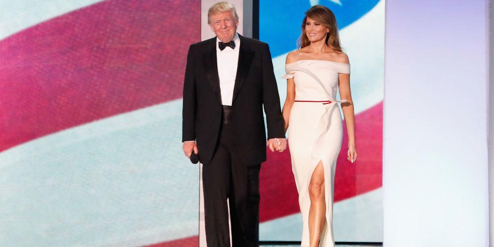 Fashion Designer Criticizes Trump