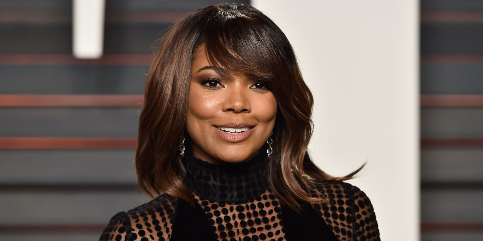 Sensational Gabrielle Union Is Launching A Hair Care Brand For Natural Hair Short Hairstyles For Black Women Fulllsitofus