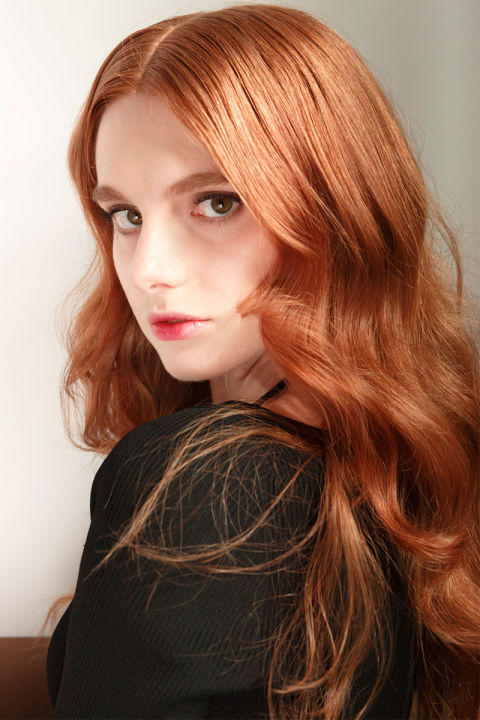 Erin Fetherson, Fall 2017