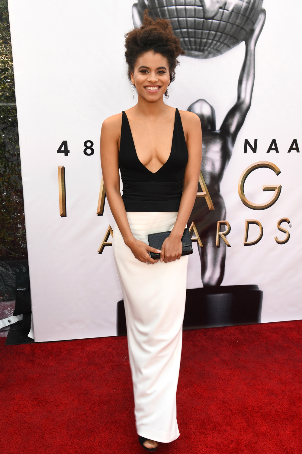 Best Looks from the 2017 NAACP Image Awards