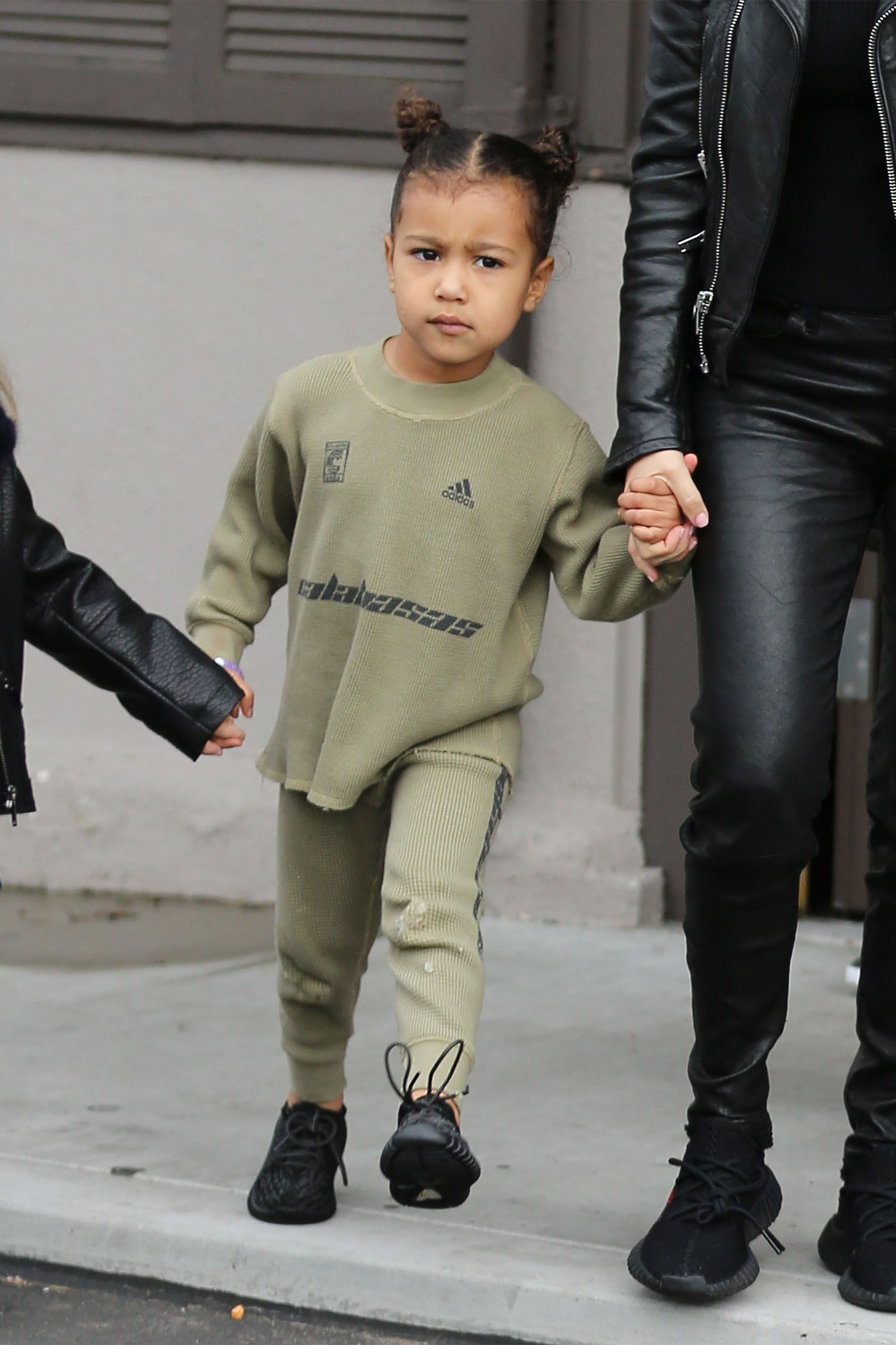 North West Throws Tantrum On 5th Birthday See The Pic Pictures of nori west