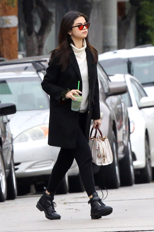 Selena Gomez 39 S Best Looks Selena Gomez Street Style
