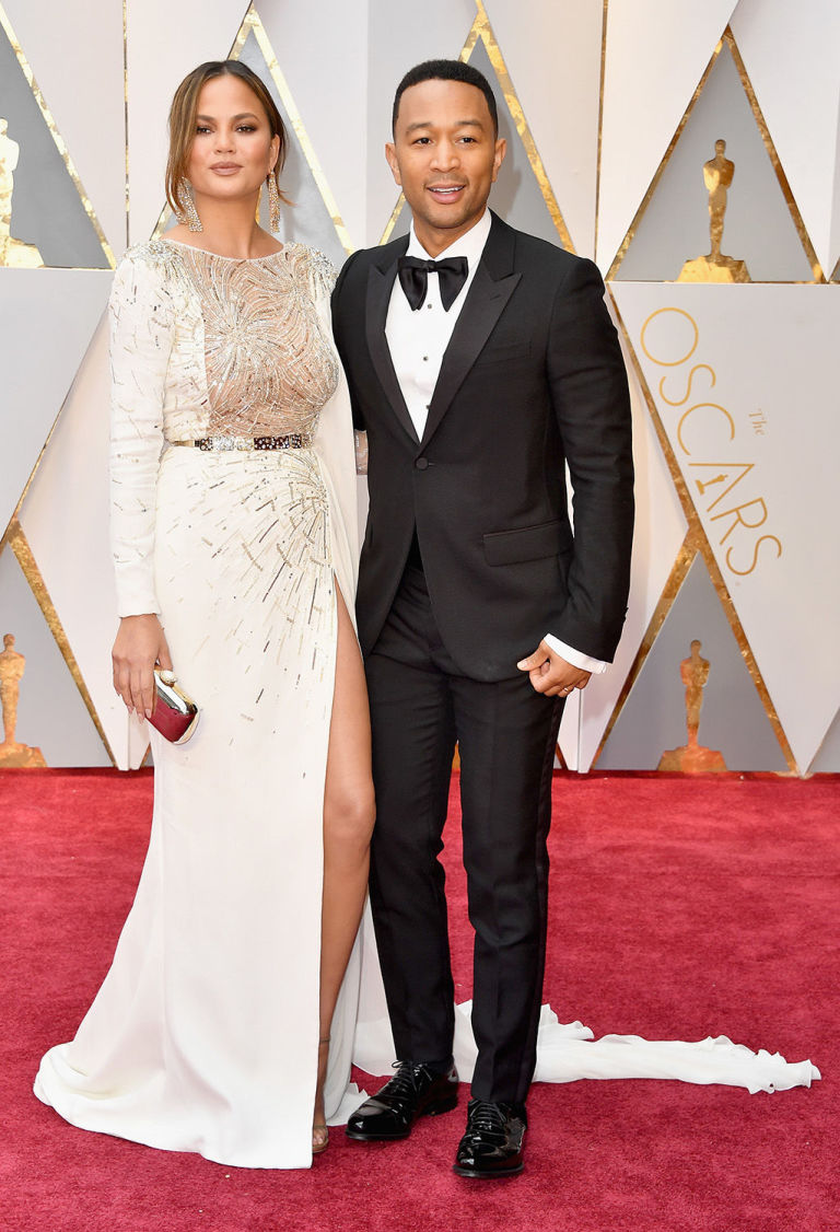 Image result for oscars red carpet 2017