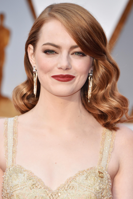 Oscars 2017 Best Beauty Looks