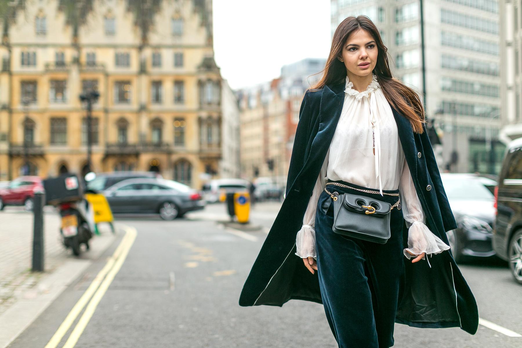 TheLIST Best Dressed: London Fashion Week Spring 2019