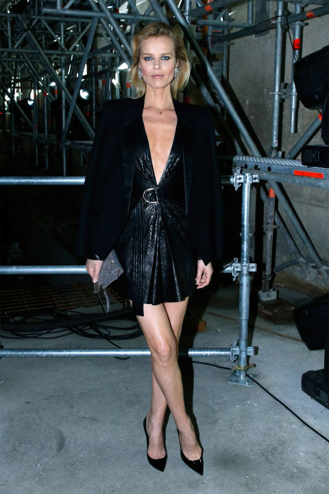 Paris Fashion Week Party Photos