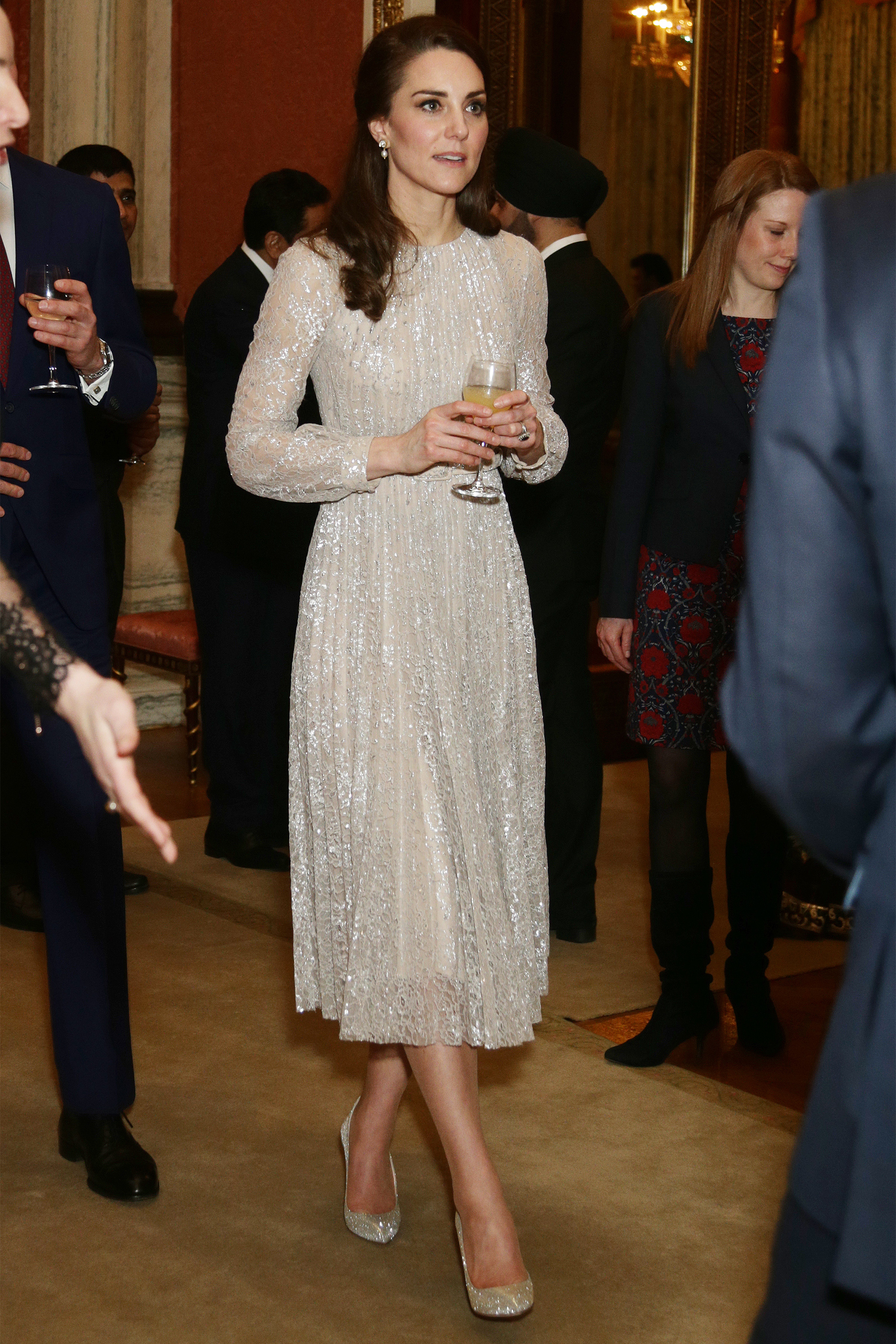 Kate Middleton's Best Style Moments - The Duchess of Cambridge's
