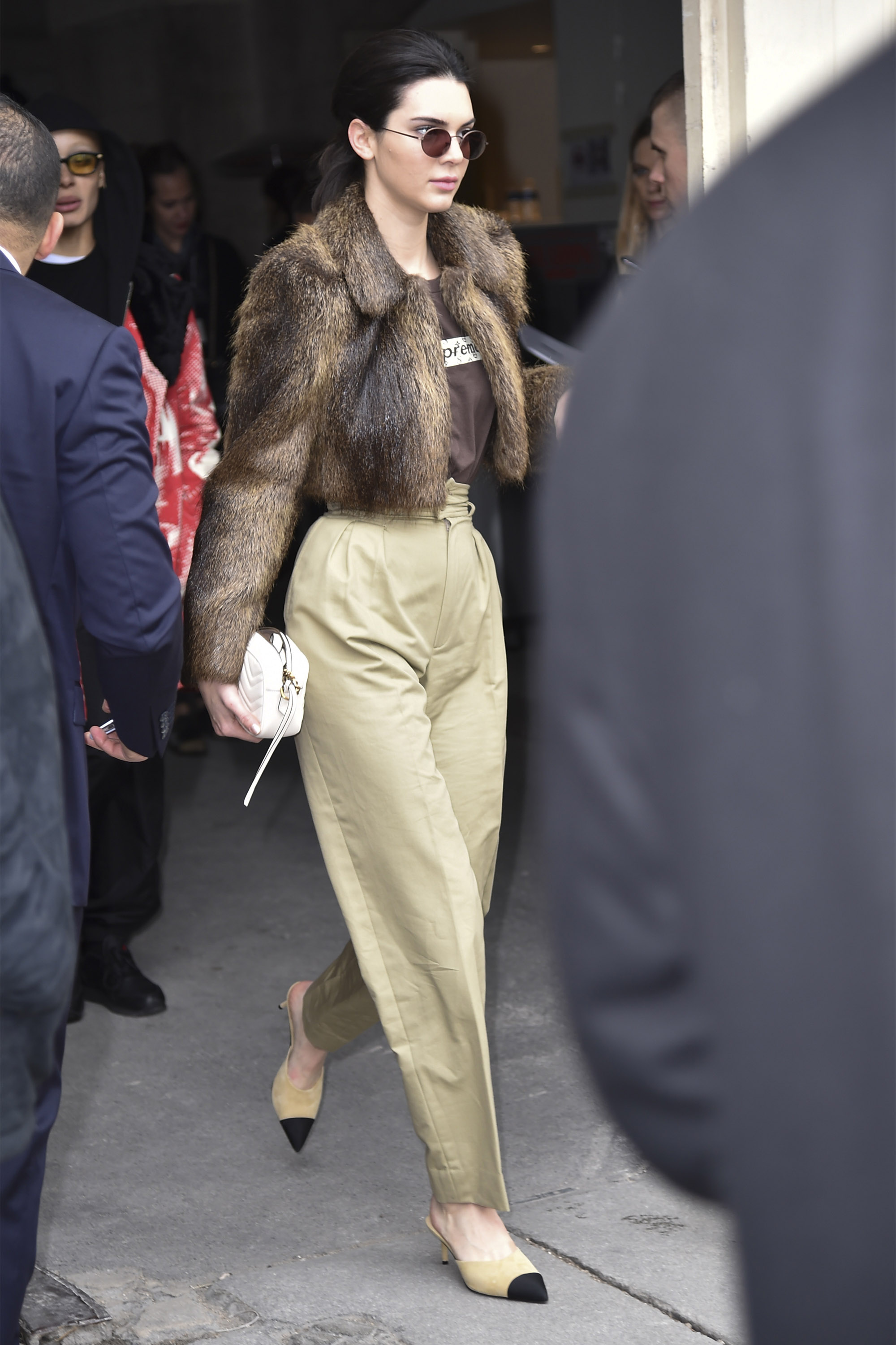 Kendall Jenner Outfits Kendall Jenner Style -...