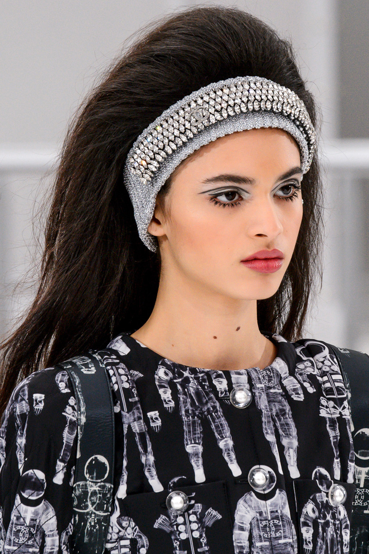 Beauty Trends Fall 2017 Paris Fashion Week