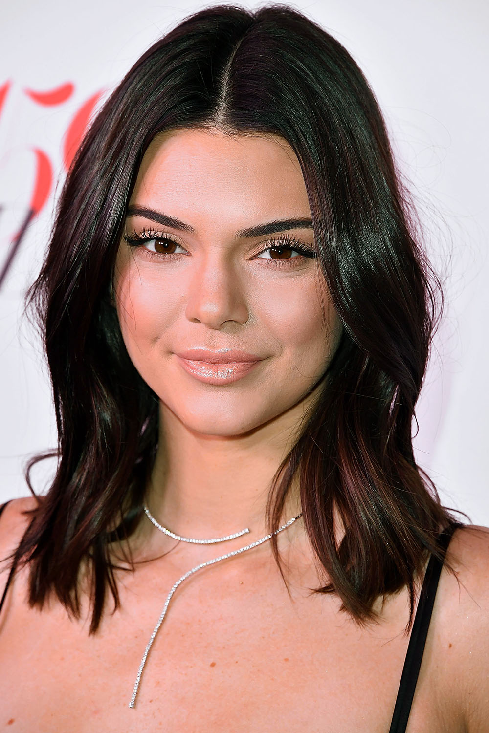 List of Celebrities with dark brown eyes - FamousFix List