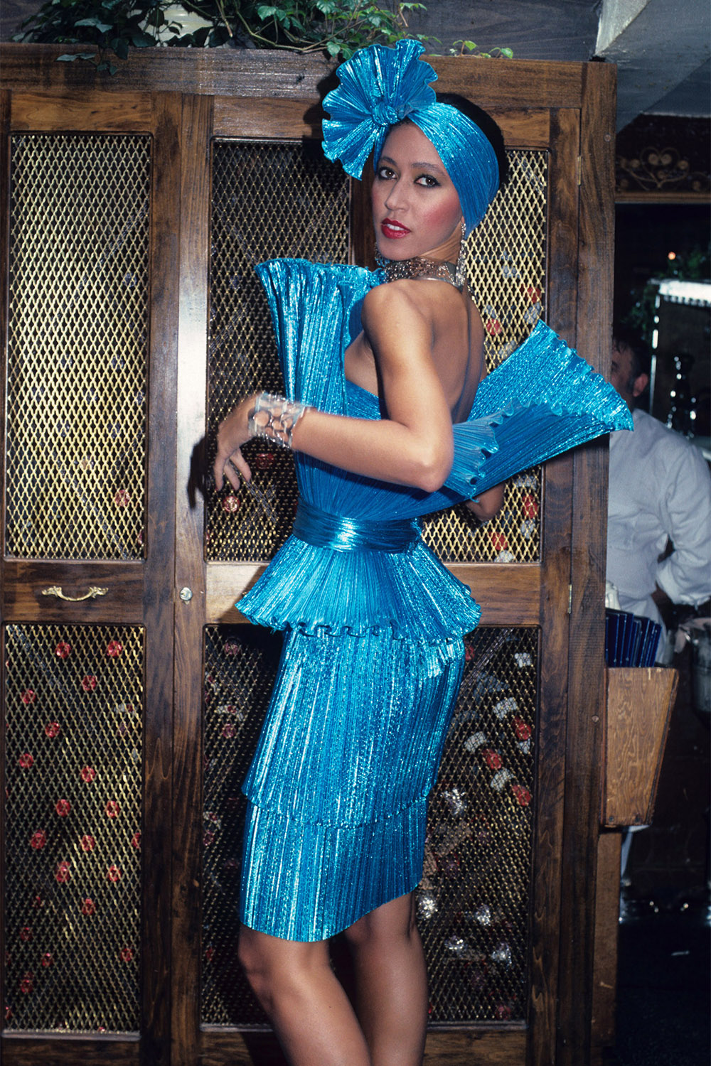 80s Fashion Trends 35 Iconic Looks From The Eighties: Vintage 80s Fashion Photos