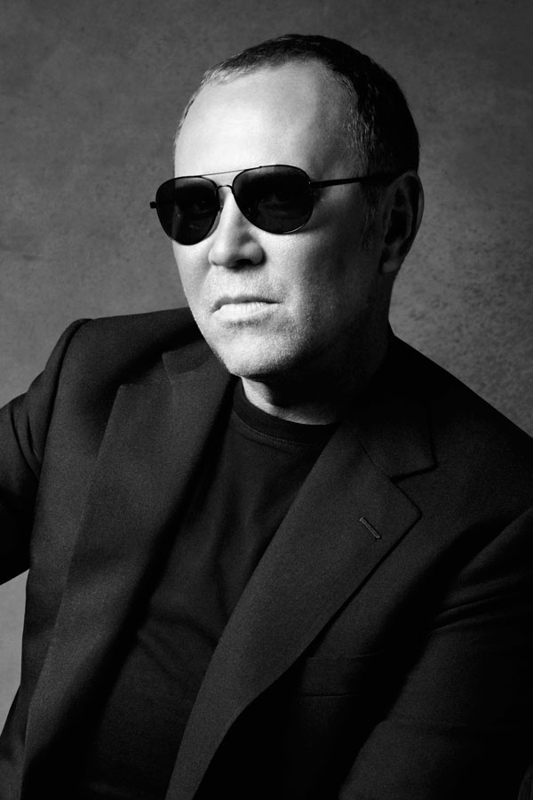 24 Hours with Michael Kors – A Day in the Life of Michael Kors