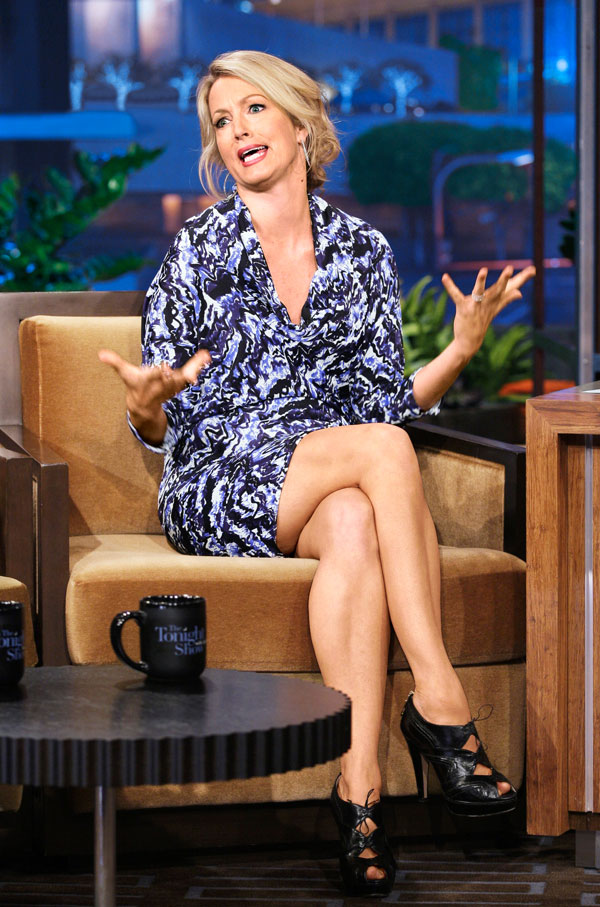 Ali Wentworth Profile Ali Wentworth Quotes On Being A