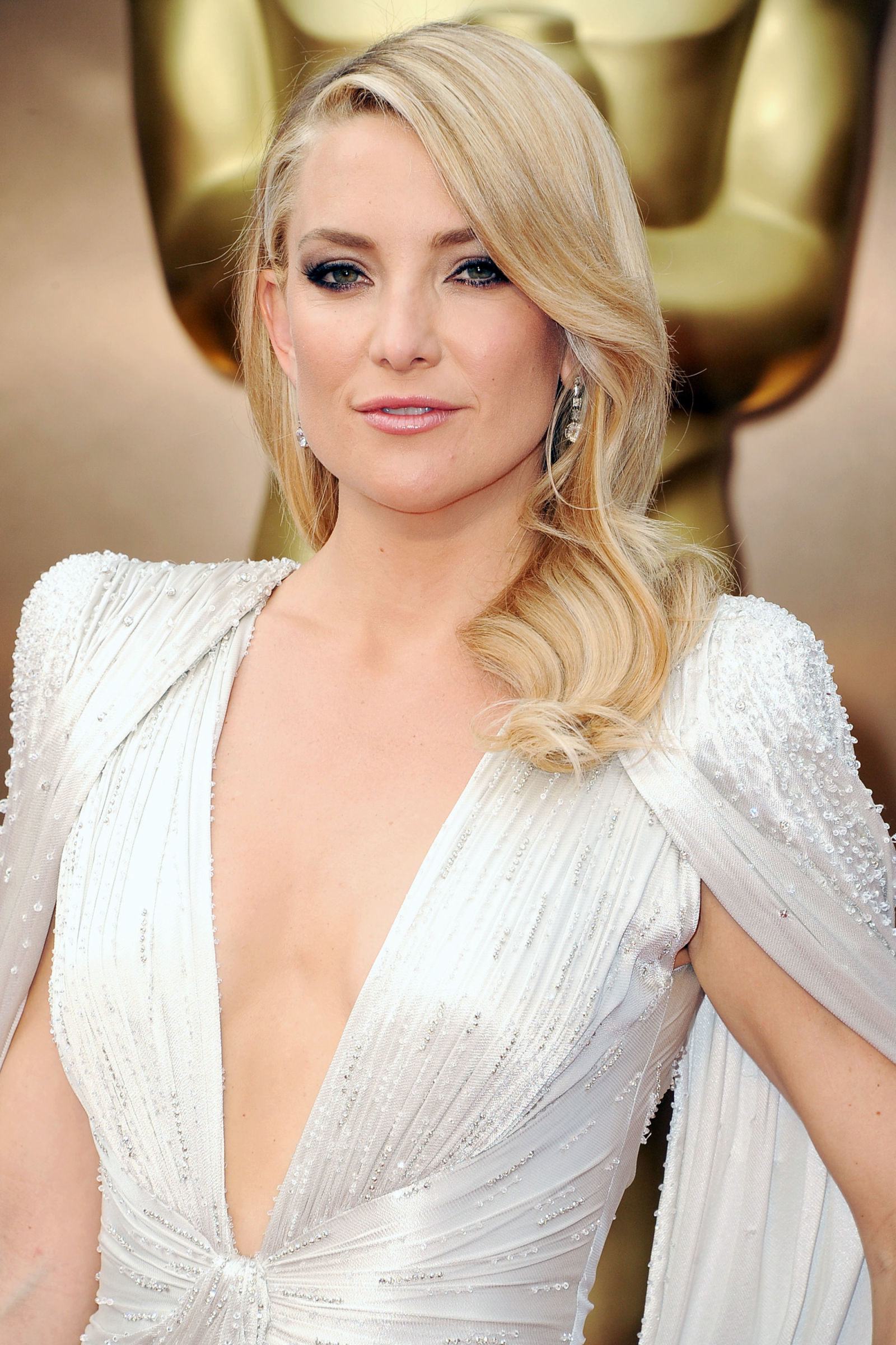 Kate Hudson Hair Oscar... Kate Hudson