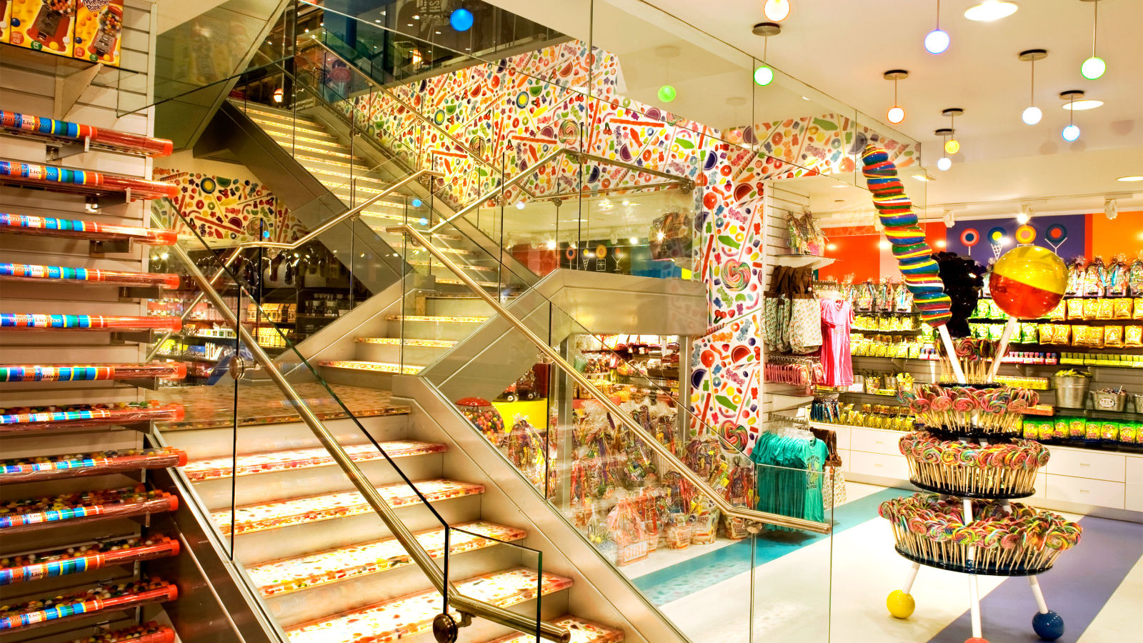 New york s best candy shops chicest candy stores in new for Best stores in nyc