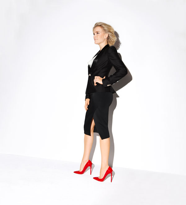 Megyn Kelly Interview Megyn Kelly Quotes On Working For