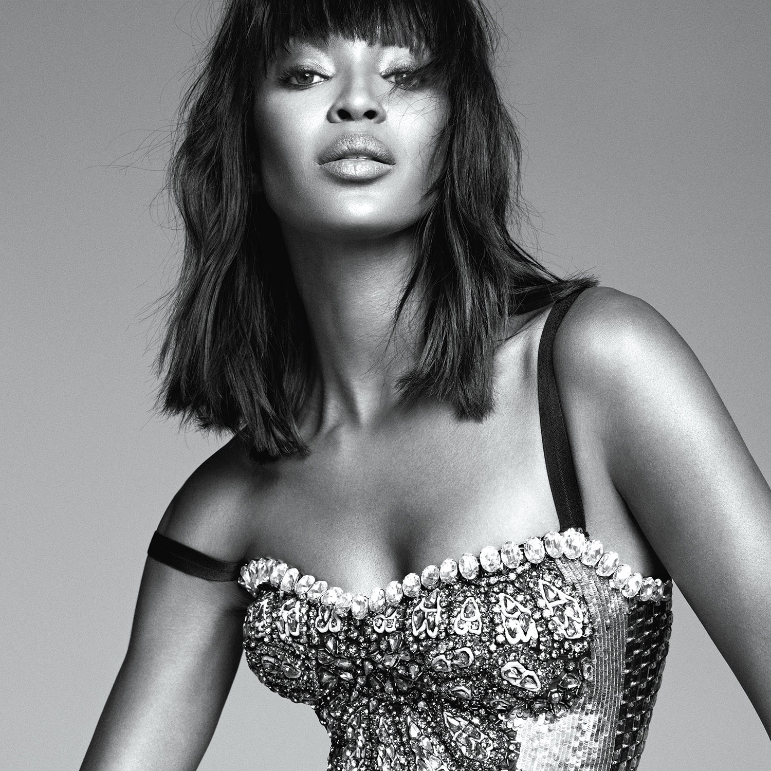 24 Hours With Naomi Campbell