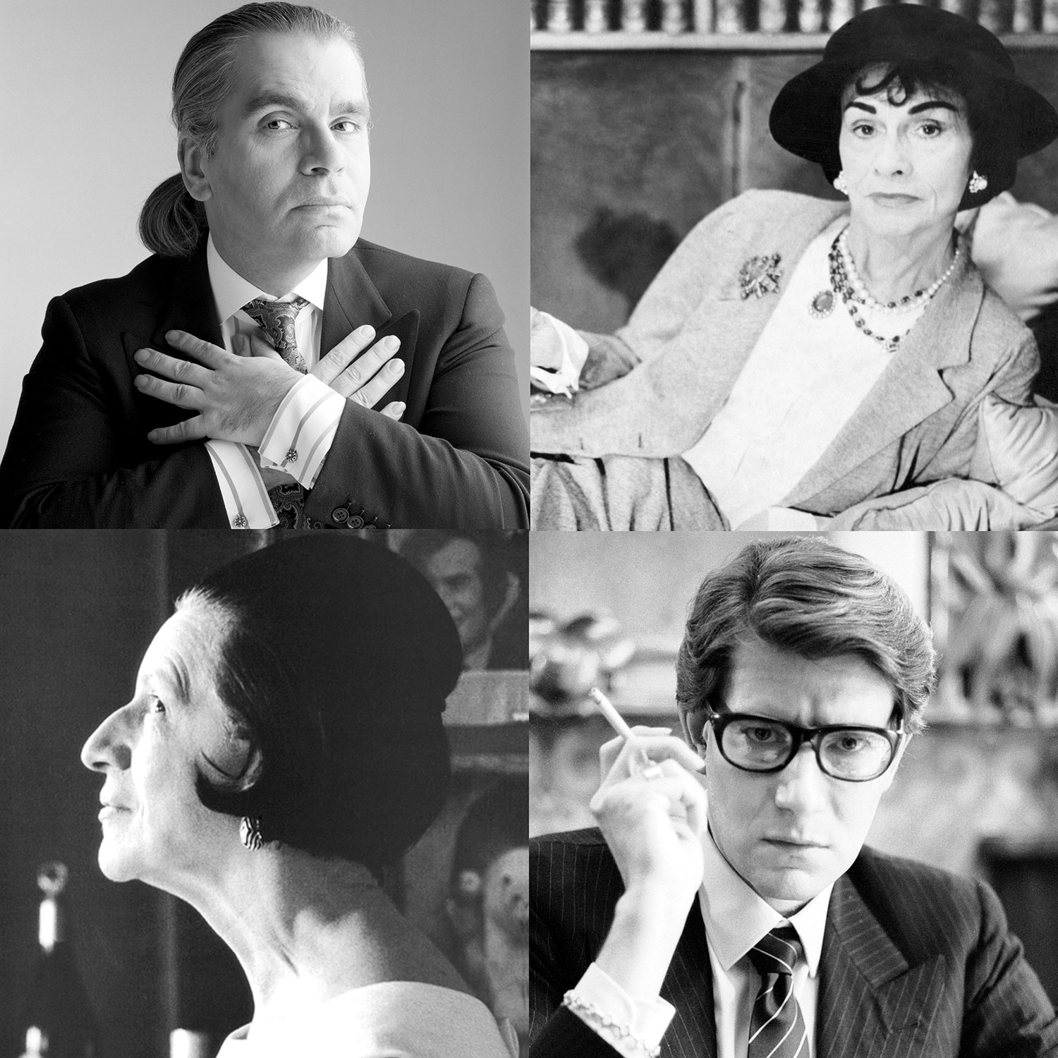 Best Quotes: 50 Famous Quotes From Fashion Icons