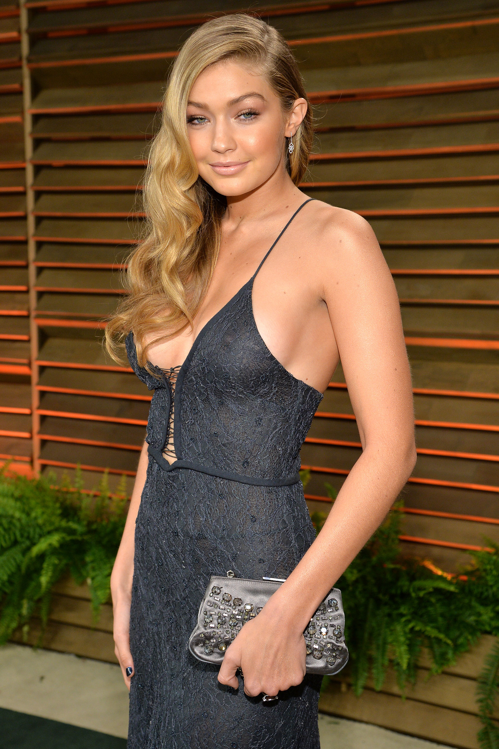 Gigi Hadid Interview Daughter Of Yolanda Foster From