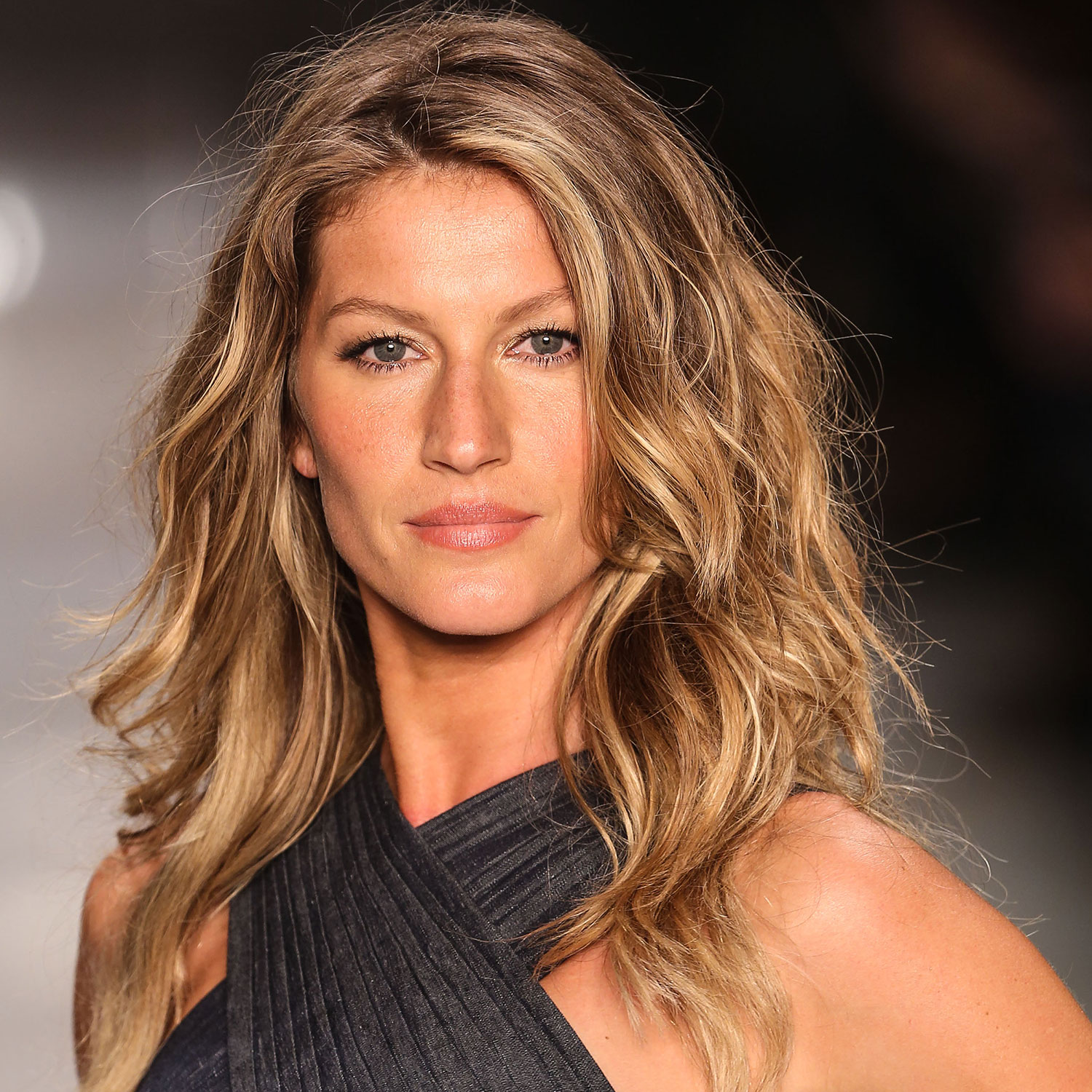 Gisele Bundchen Audited for Highest-Paid Model Ranking ... Gisele Bundchen