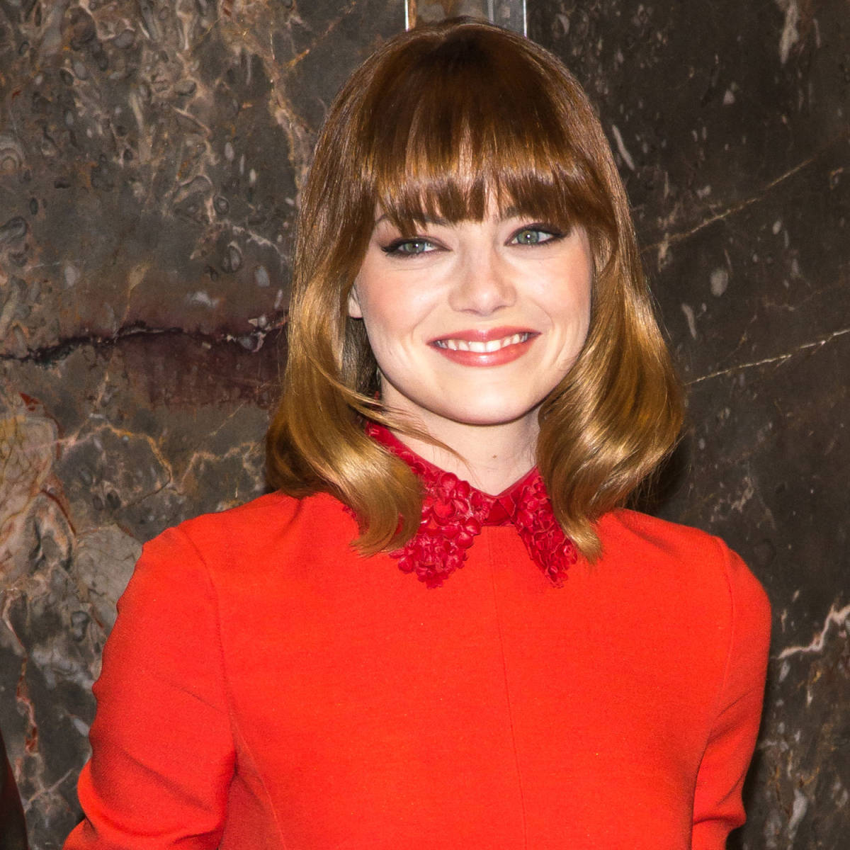 Emma Stone To Star In Woody Allen 39 S New Movie Woody Allen And Emma Stone