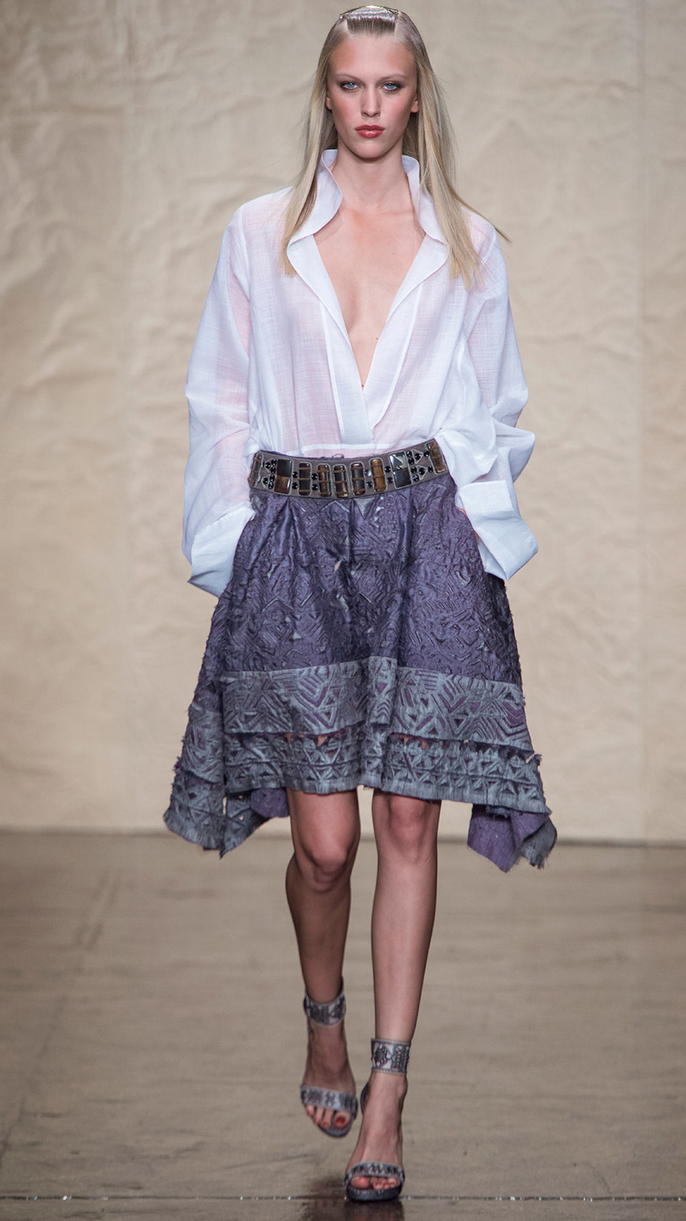 Bohemian Fashion Trend At