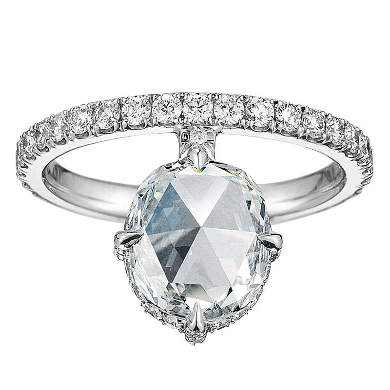 Alternative Engagement Ring Designers