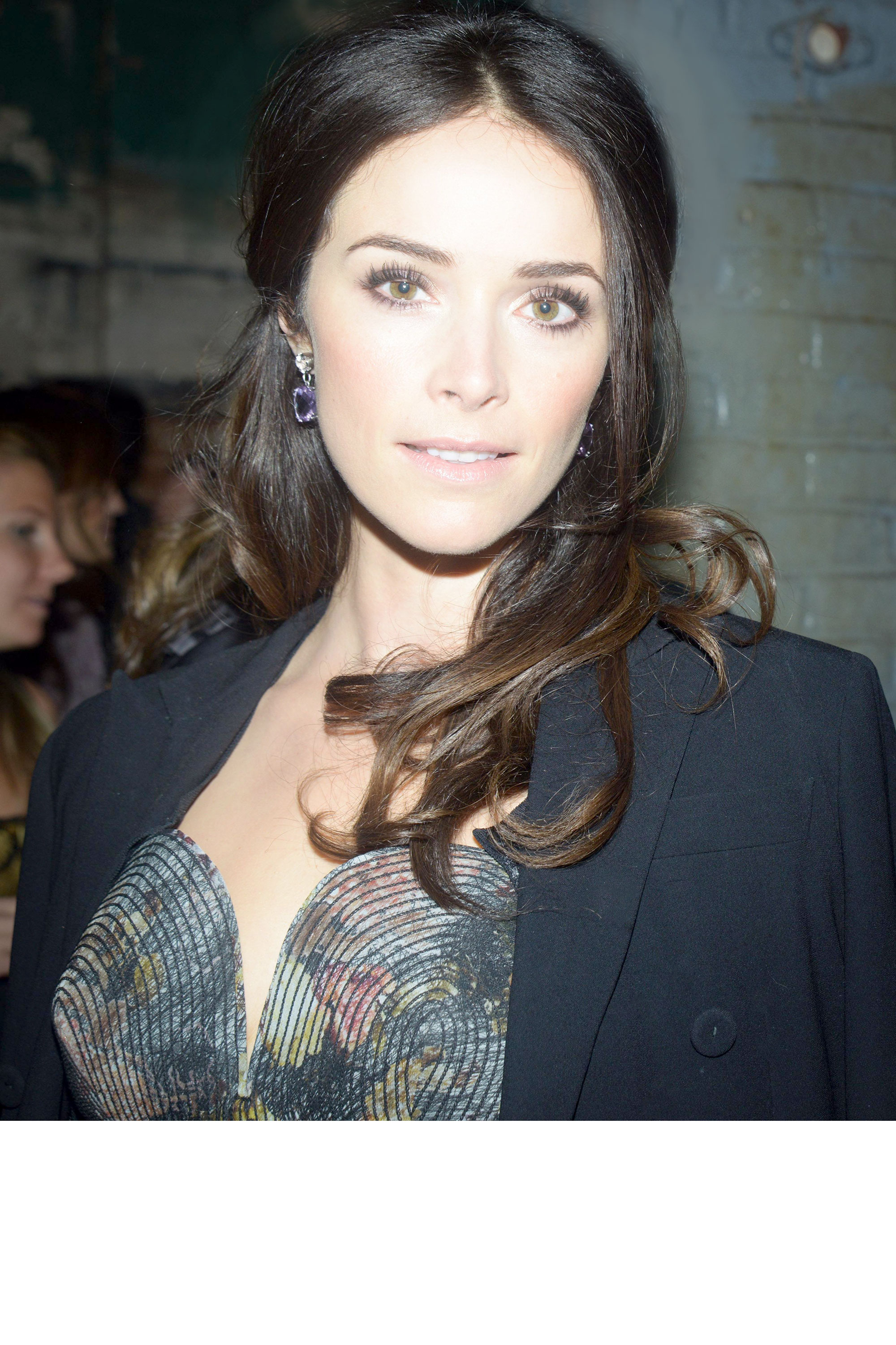 Abigail Spencer Talks About Rectify S Second Season