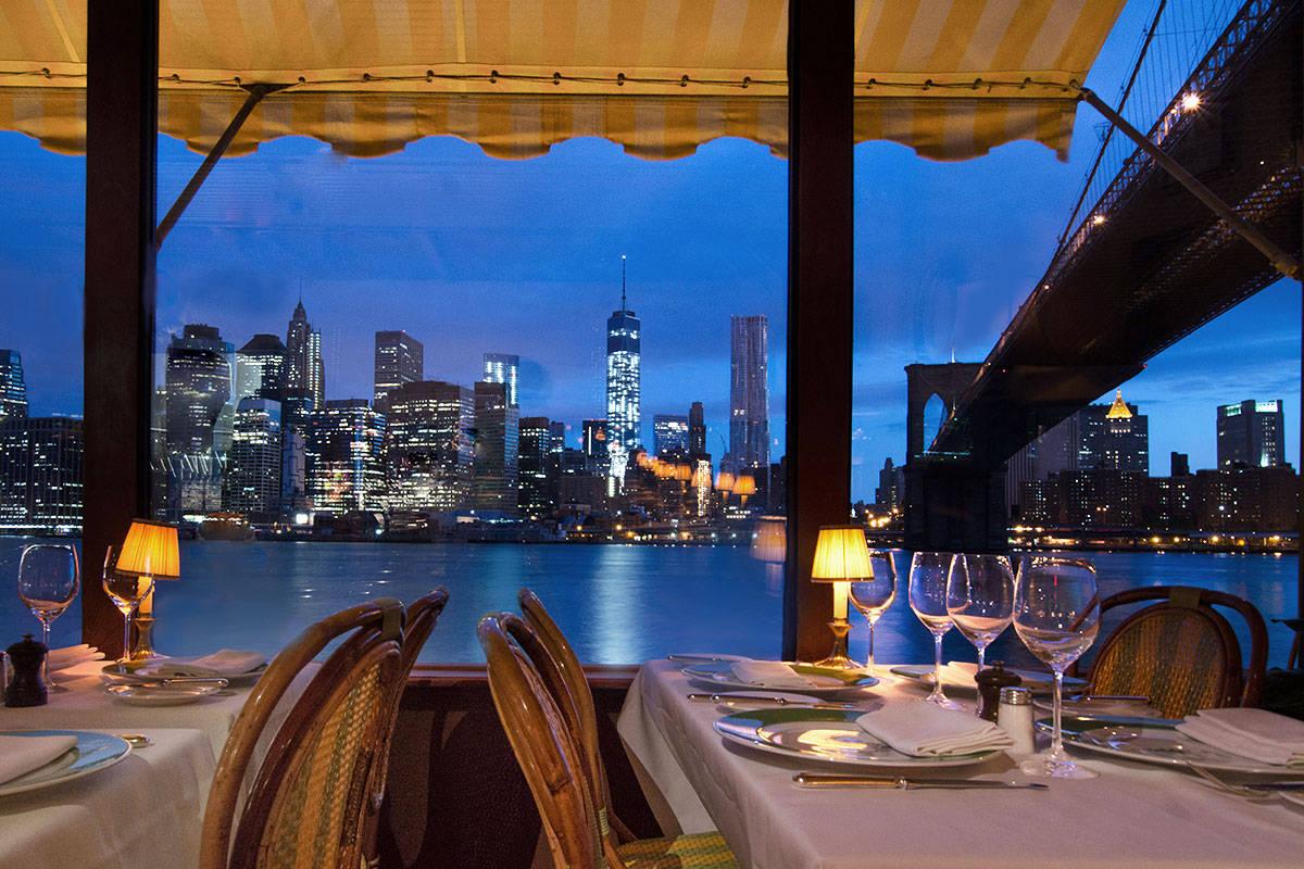 Thai Restaurant Near Brooklyn Bridge