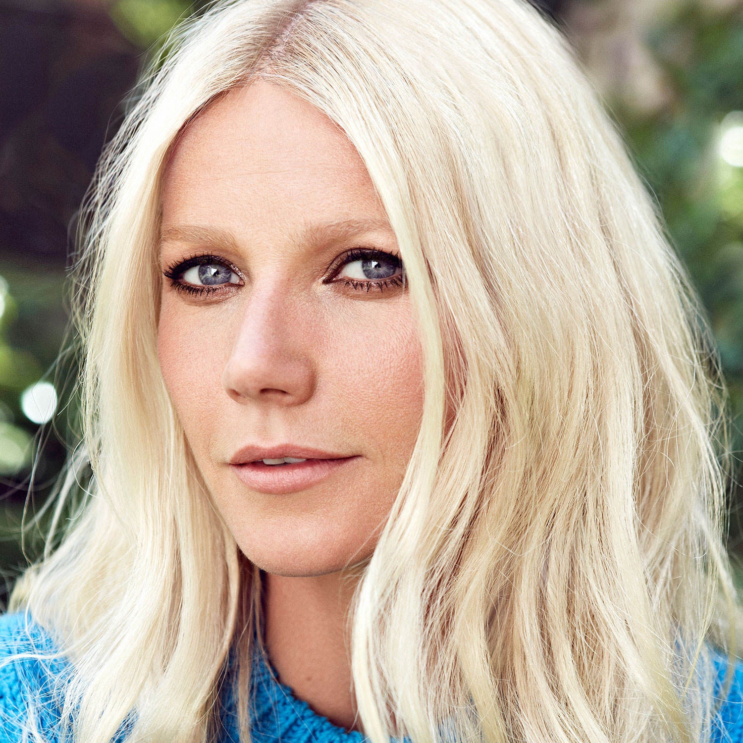 Gwyneth Paltrow's Beauty Secrets